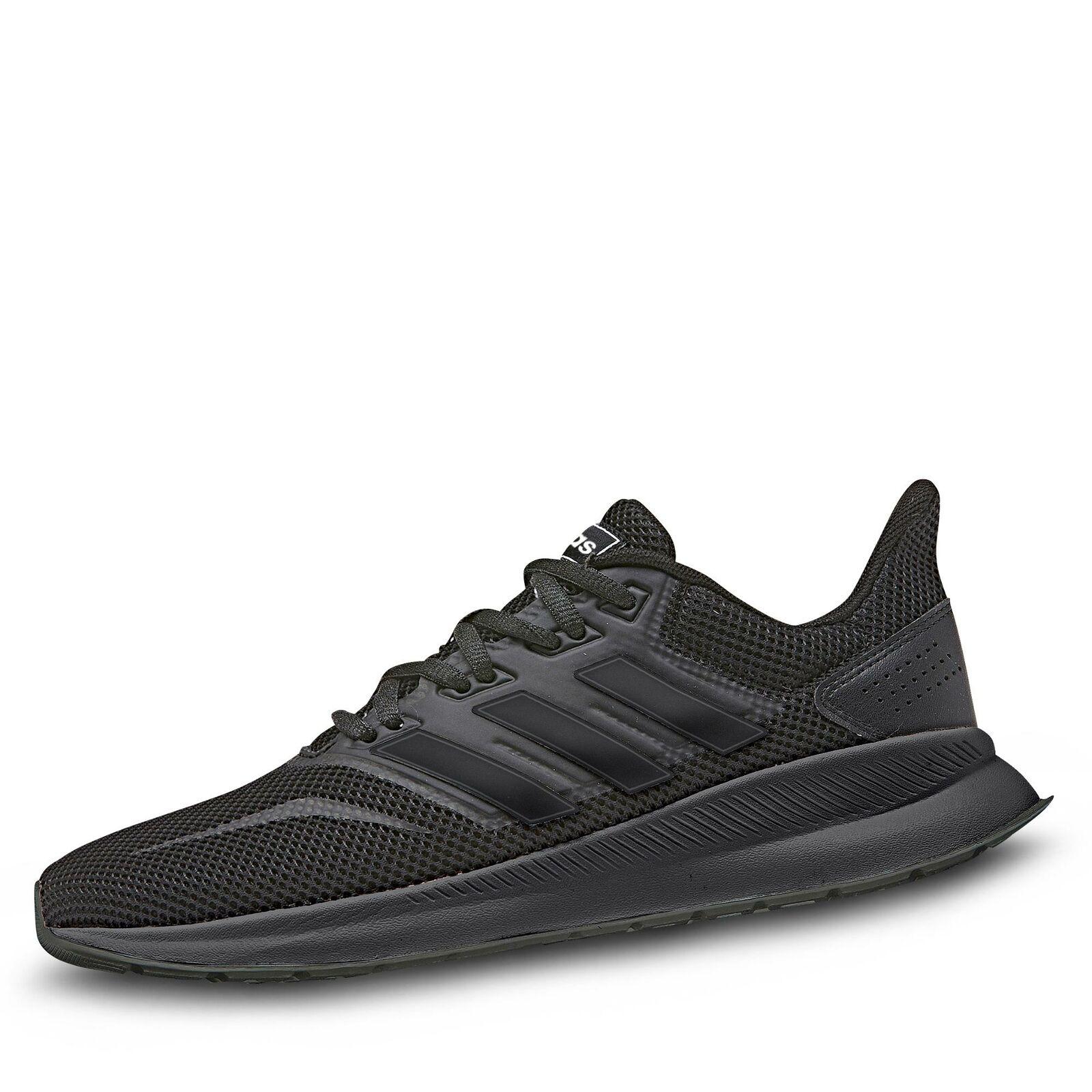 Adidas RunFalcon Herren Sportschuh Streetrunning Laufschuhe Fitness Schuhe