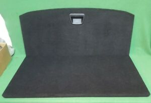 Details about for RANGE ROVER EVOQUE BOOT CARPET SPARE WHEEL COVER RIGID  NEW GENUINE LR039099