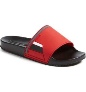 PRADA-034-LINEA-ROSSA-034-Sport-Sandal-Mens-Slide-Sz-9-UK-10-US