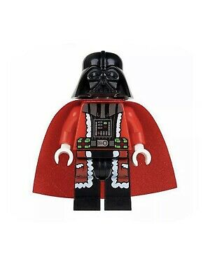 LEGO STAR WARS Santa Darth Vader sw0599 Brand New and Sealed
