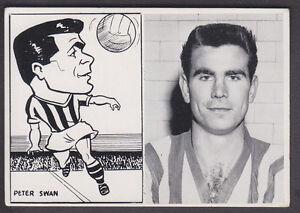 Leaf-Footballers-1961-Peter-Swan-Sheffield-Wednesday