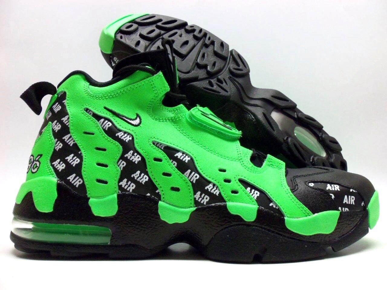 Nike air max '96 - wut grnen dt / / / schwarz-Weiß 11. aaf01a