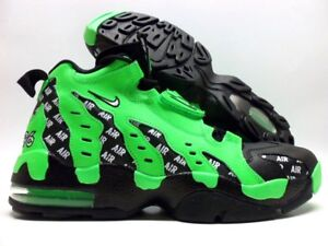 Details about NIKE AIR DT MAX '96 SOA RAGE GREENBLACK WHITE SIZE MEN'S 11 [AQ5100 300]