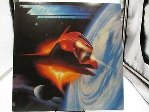 LP-Record-ZZ-Top-Afterburner-RCA-R-164042-1985-VG-c-VG