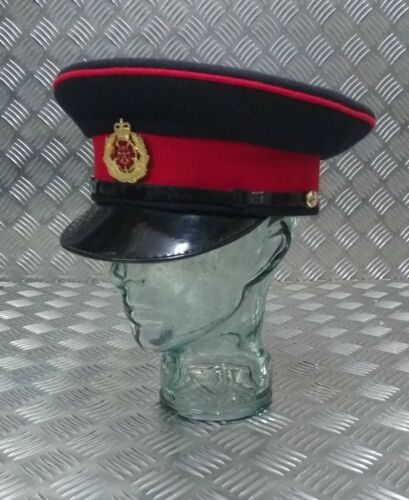"All Sizes Parade Genuine British Army Royals /'Duke of Lancaster/"" Dress Hat"
