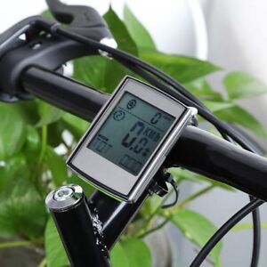 Wireless-Bike-Bicycle-Waterproof-LCD-Display-Stopwatch-Backlight-Cadence-Speed
