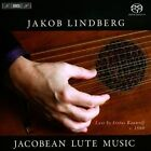Jacobean Lute Music Super Audio Hybrid CD (CD, Jan-2014, BIS (Sweden))