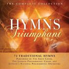 Hymns Triumphant: The Complete Collection by Various Artists (CD, Sep-2013, 2 Discs, Sparrow Records)