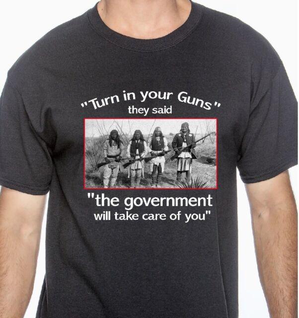 The Experts Agree GUN CONTROL WORKS 2ND AMENDMENT Shirt