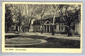 AK-Bad-Bocklet-Biedermeierbad-1950