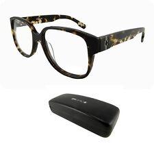 New Spy Optic Branson (50-16-140) Vintage Tort Mens Rx Eyeglasses Frames Ret$160