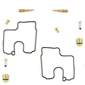 Carburetor Repair Kit (1 Kits) Hyosung GT650 GT650R GT650