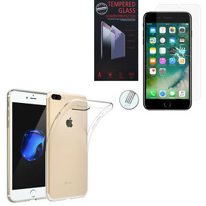 0042ed42cb9 La imagen se está cargando Funda-Carcasa-Gel-Ultrafina-Apple-iPhone-7-Plus-