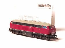MARKLIN HO Digital German  DB class Br 216 Multi purpose Diesel Locomotive