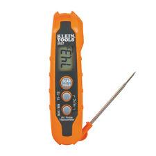 Klein Tools Ir07 Dual Irprobe Thermometer