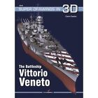 The Battleship Vittorio Veneto by Carlo Cestra (Paperback, 2017)