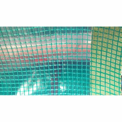 Gewächshausfolie Gitterfolie 1,50 breit Gewächshausfolie GP250 1,90€//m²