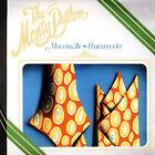 Matching Tie and Handkerchief [US Bonus Tracks] by Monty Python (CD, Apr-2007, Sony Music Distribution (USA))