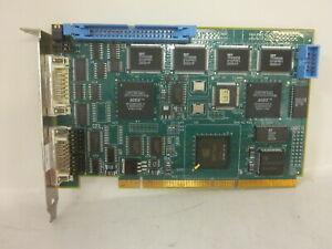 Bitflow-R64C-3-4-0571-F-Frame-Grabber-Card-PCI-X-2x-Camera-Link-FAST-SHIP