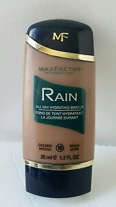 MAX FACTOR ALL DAY HYDRATING MAKEUP ( MADE IN USA ) ( #10 )   eBay