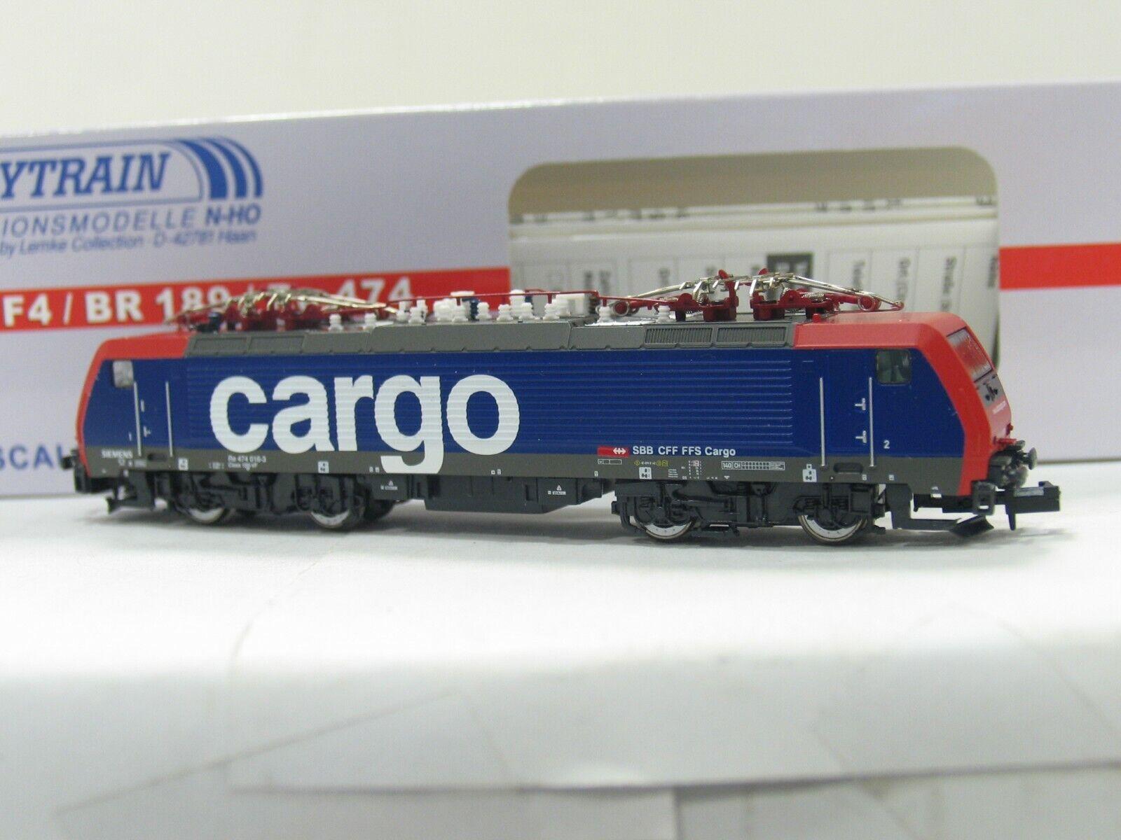 80% de descuento Hobbytrain h2903 e-Lok re 474 de los SBB Cochego Cochego Cochego nh178  tienda de venta en línea