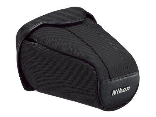 Nikon Semi Soft Case CF-DC1 for Single-Lens Reflex Camera NEW from Japan F/S