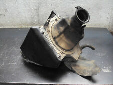2000 00 YAMAHA YZ400F YZ 400 F 4 FOUR STROKE AIR BOX FILTER FOAM PLASTIC MUD OEM