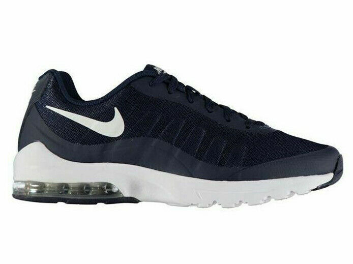 Nike Air Max Invigor Hombre UK 12Us 13 Eur 47.5 cm 31 Ref.1663