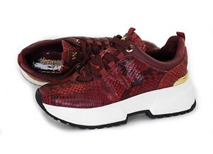 Michael Kors Cosmo Trainer Womens Shoes