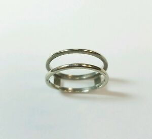 image is loading vintage 14k white gold starfire diamond engagement ring - Wedding Ring Enhancers