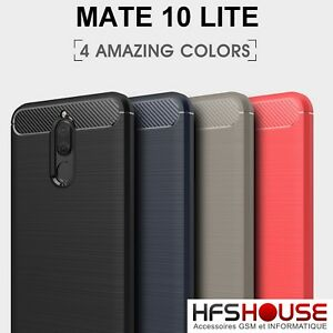 huawei mate10 lite coque silicone
