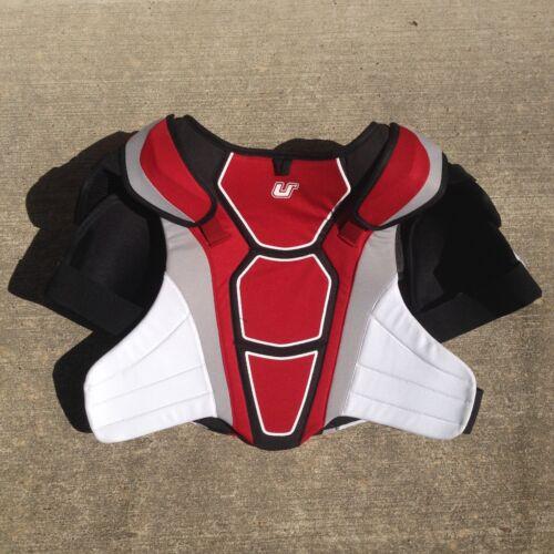 Fit 07 All Sizes Junior and Senior Shoulder Pads CCM U