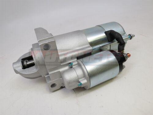 2.4HP Delco SBCBBC Small Big Block Chevy Gear Reduction Aluminum Starter 168mini