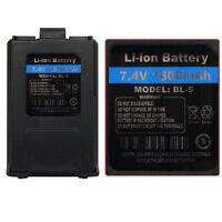 Original 1800mah Li-ion Baofeng Battery For Uv-5r 5r Plus Two-way Ham Radio on sale