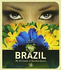 Nu Brazil: Nu Sounds of Brazilian Grooves by Various Artists (CD, Sep-2010, Music Brokers)