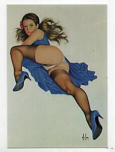 Carte-Postale-ASLAN-Marie-Laure-Editions-Nugeron-ETAT-NEUF
