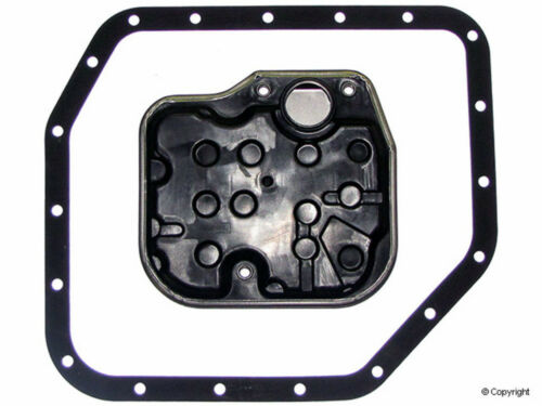 Auto Trans Filter Kit-Pro-King Products WD EXPRESS 094 51023 807