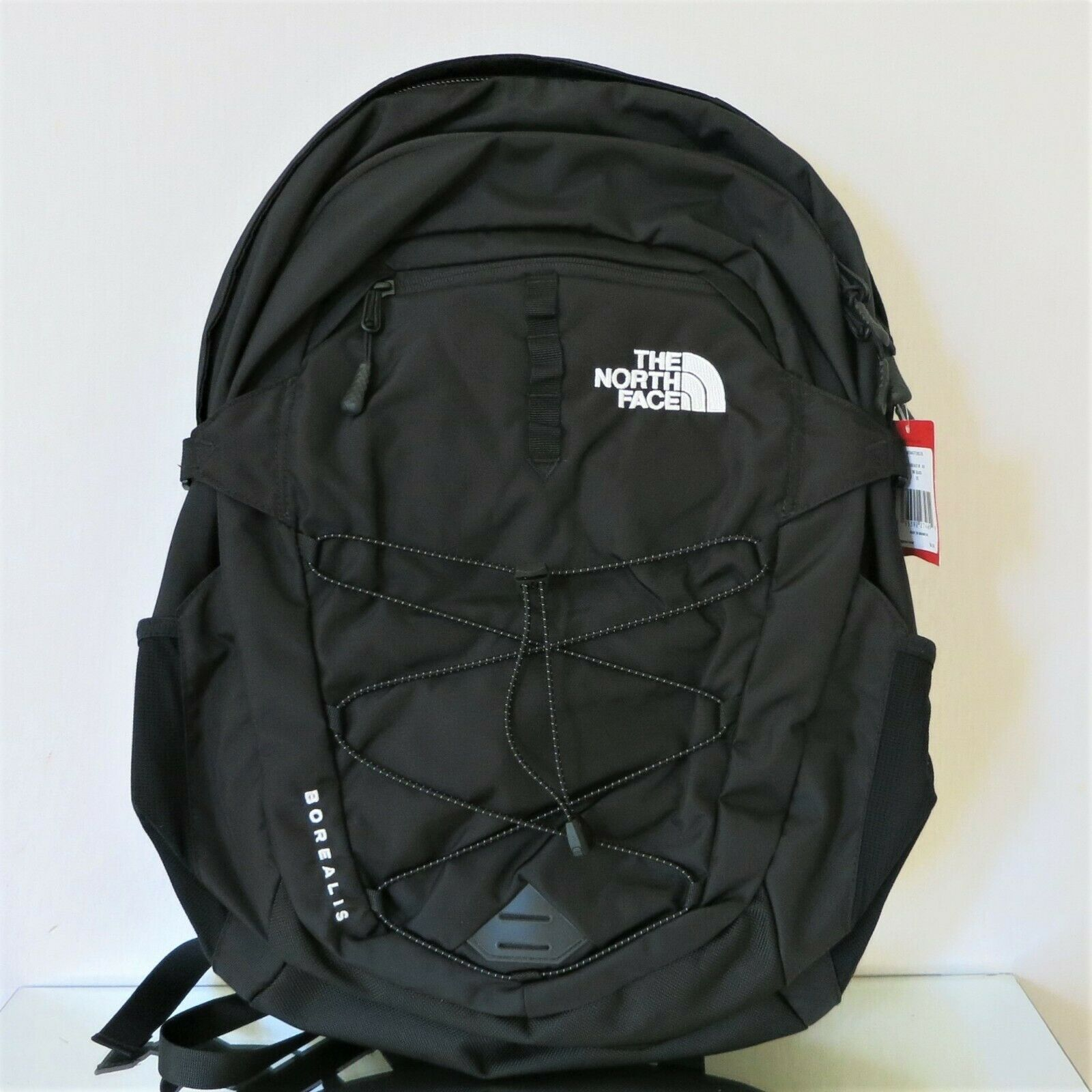 THE NORTH FACE BOREALIS BACKPACK TNF BLACK for sale online