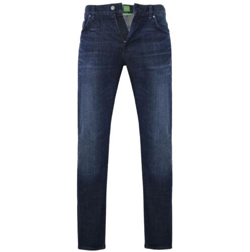 L30 Boss Hose Jeans W38 maine1 Stretch Hugo neu C Green 0g6dwx