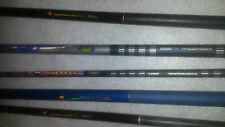 4 mt metre FISHING POLE,WHIP + 1 magapult feeder + 2 FLOAT WINDERS