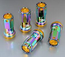 Project Kics R40 Iconix M14 x 1.5 GENUINE nuts (kyo-ei nut set, lug nuts)