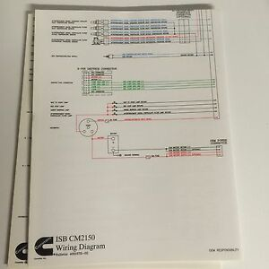Isb Cm2150 Wiring Diagram. cummins 600d collection on ebay. cummins engine isb  cm2150 wiring electrical diagram. cummins isb cm2150 wire diagram 4021572  ebay. cummins laminated isb cm2150 ebay. cummins laminated isc andA.2002-acura-tl-radio.info. All Rights Reserved.