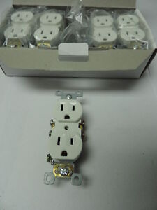 how to connect a receptacle to another receptacle