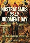 Nostradamus 2242 Judgment Day by Benoit D'Andrimont (Hardback, 2012)