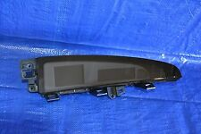 2010 2011 MAZDASPEED3 OEM DISPLAY SCREEN SPEED3 MS3 2.3L