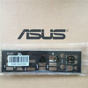 NEW-FOR-ASUS-ROG-STRIX-Z390-E-GAMING-Motherboard-Bezel-Rear-Chassis