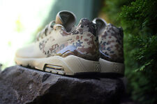 "Nike AIR MAX 180 COUNTRY CAMO PACK ""GERMANY"" FLECKTARN BAMBOO Sz 12 DS opium huf"