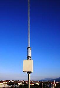 33ft 10m Vertical HF Antenna | eBay