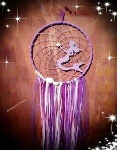 Large-mermaid-wall-decor-Personalized-mermaid-dreamcatcher-Purple-Mermaid-gift