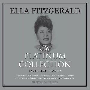 Ella-Fitzgerald-PLATINUM-COLLECTION-Best-Of-42-Songs-NEW-COLORED-VINYL-3-LP